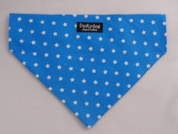 Blue Star Bandanna