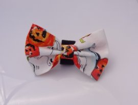 Crazy Pumpkin Bow