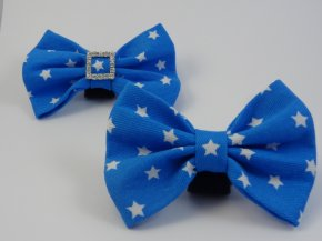 Blue Star Bow